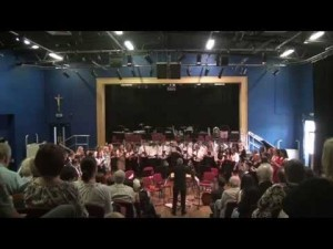 Orchestral Course 2015