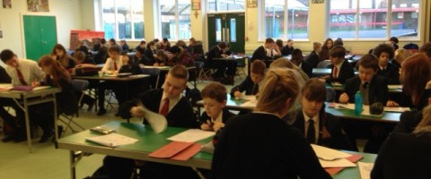 Year 12 Voluntary Numeracy Support Programme